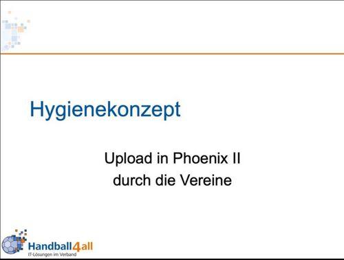 Handball4all unterstützt Vereine und Verbände bei den neuen Herausforderungen für die Wiederaufnahme des Spielbetriebes
