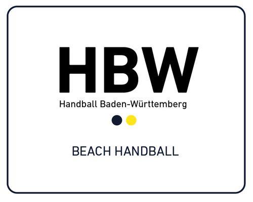 Mini Beach Handball Turnierserie in Baden-Württemberg 2021