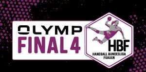 Absage OLYMP Final4 2020
