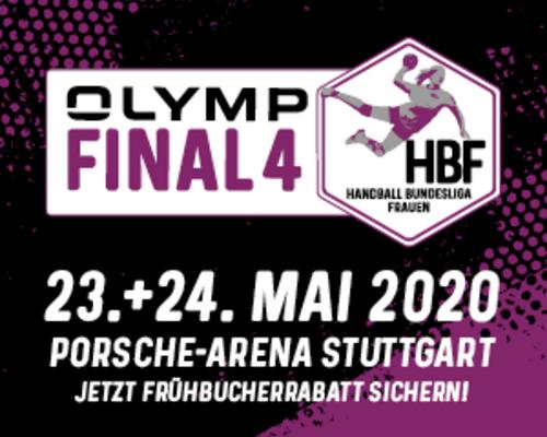 OLYMP Final4 2020