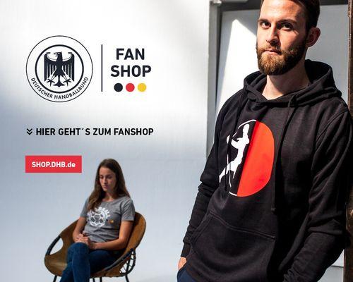 DHB-Fanshop
