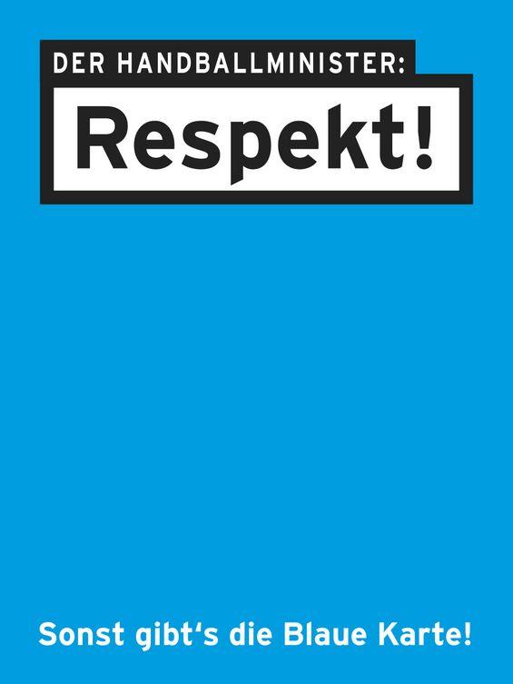 Handball Blaue Karte.Blaue Karte Hvw Handballverband Württemberg E V