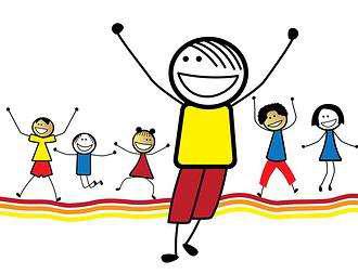 Übungsleitertätigkeit an Schulen im Bezirk !